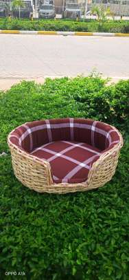 dog bed 22 inches image 1