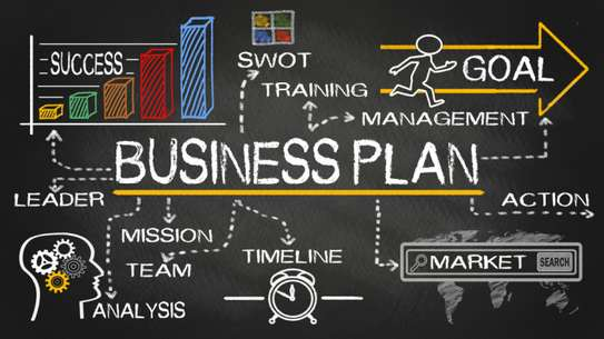 Business Plan and Proposal Writing