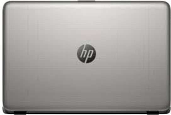 HP Notebook - 15-AMD Quad-Core A8 image 1