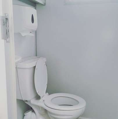 Portable Toilets/Loos For Rental image 4