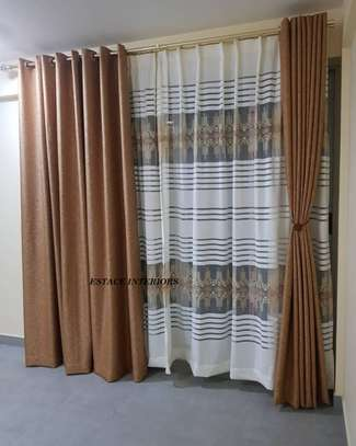 ADORABLE CLASSY CURTAINS image 4