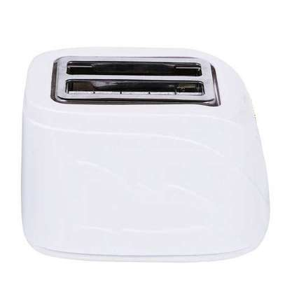 Toaster – white image 1