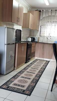 Furnished 2 bedroom house for rent in Nyari image 17