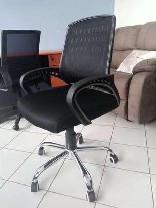 Mateo Secretarial Chair image 2
