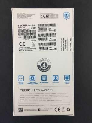 Tecno Pouvoir 3 32GB image 3