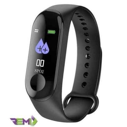 M3 Plus Sport Smart Bracelet Fitness Tracker