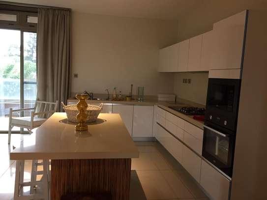 Furnished 3 bedroom apartment for rent in Parklands image 17