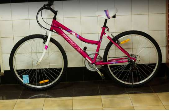 "Progear Ladies Pink 26"" Bike"
