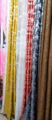 Elegant home curtains image 10