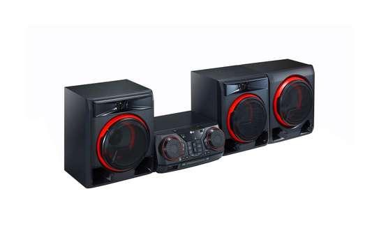 LG Hi-Fi XBOOM CK57 1100 watts image 1