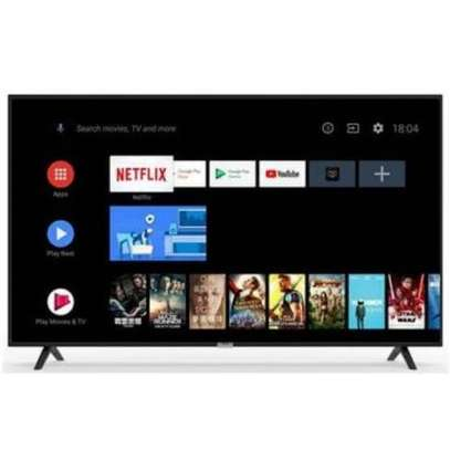 TCL 49 inch smart Android 4k TV