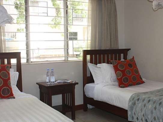 Furnished 2 bedroom apartment for rent in Lower Kabete image 4