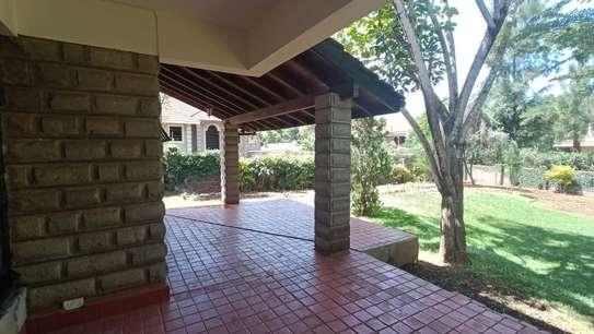 4 bedroom townhouse for rent in Runda image 20