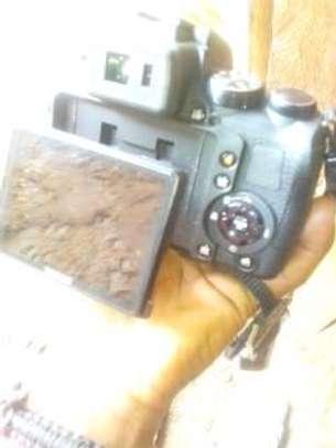 DSRL camera image 1