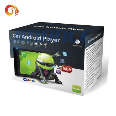 Car android player image 3