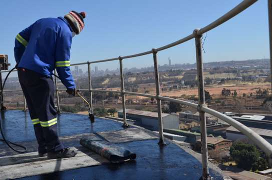 Professional Waterproofing | Professional Roof Repairs.Contact Us Today. image 5