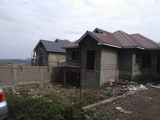 On sale; An elegant 3 bedroom maisonette in Ongata Rongai image 2