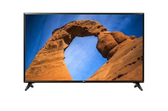 LG LED Smart TV 49 inch LK5730 Series Full HD HDR Smart LED TV w/ ThinQ AI image 1