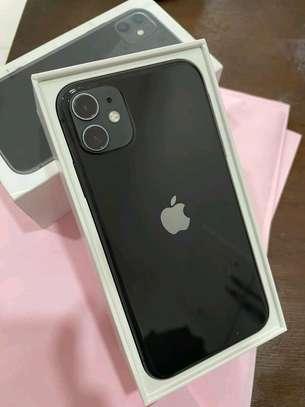 Apple iPhone 11 [256GB] Black Under Warranty image 3