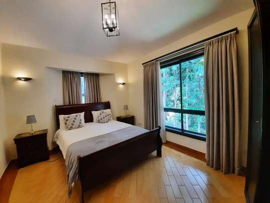 Furnished 3 bedroom townhouse for rent in Spring Valley image 5