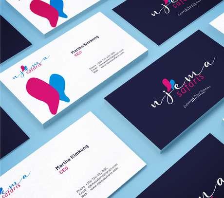 Creative Kigen - Web and Graphic Design Expert image 3