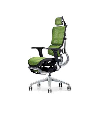High Back Mesh Office Chair image 1