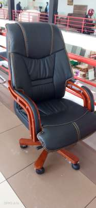 Executive office directors chair