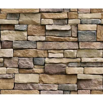 Bricks wall papers image 4