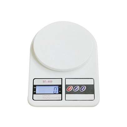 Digital Kitchen Electronic Cooking Weighing Scale image 2