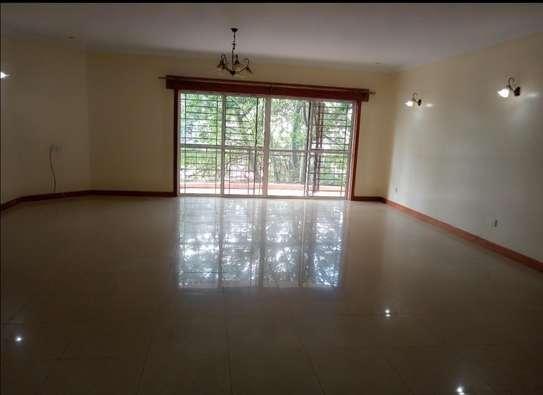 3 bedroom apartment for rent in Westlands Area image 6