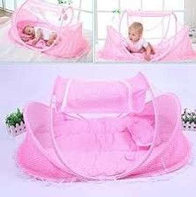 Baby Cot Net image 1