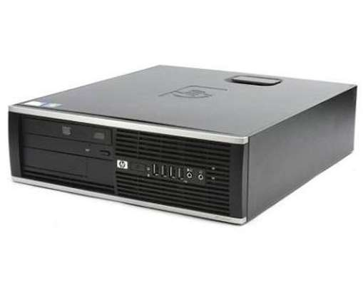 HP  corei3 4gb 500 Desktop