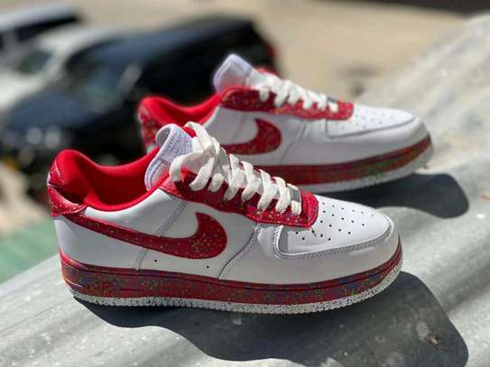 Air force one sport shoes