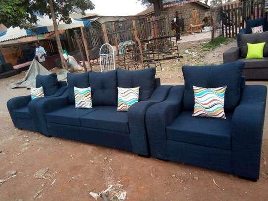 5 Seater Sofa Sets (3-1-1) image 1