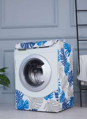 Front Load washing machine cover image 6