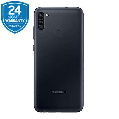 Samsung Galaxy M11 (SM-M115) image 3