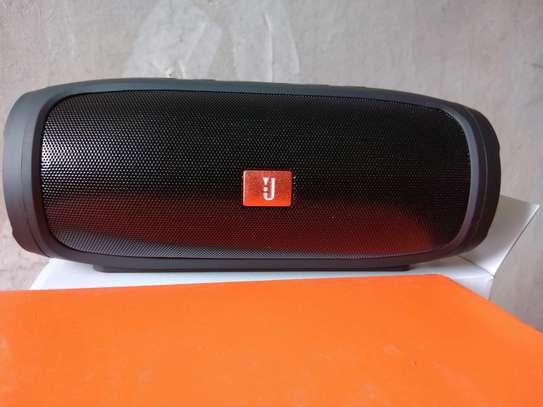 Latest Charge 4 wireless Bluetooth speaker image 2