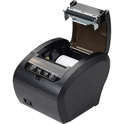 Thermal Printer Point of sale/ Receipt printer - Usb & Ethernet.
