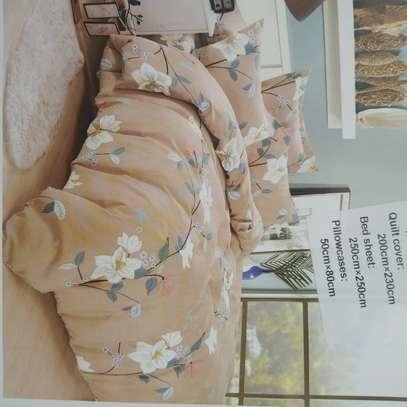 Turkish pure cotton duvets image 2