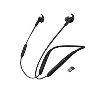Jabra Bluetooth Headphones image 1
