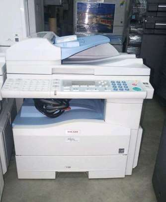 High quality Ricoh mp171 photocopier machine. Very durable