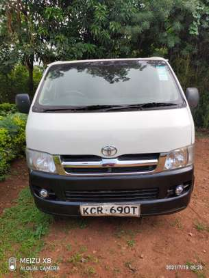 Toyota Hiace for Sale image 1