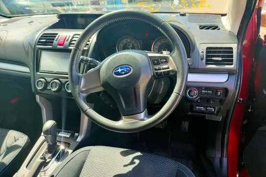 Subaru Forester  2.0I-L Eye Sight image 2
