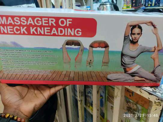 Neck Massager image 1