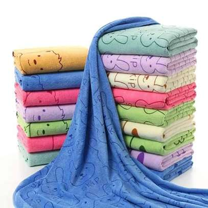 Baby Towels image 1