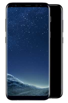 Samsung Galaxy S8+  64GB(1 year warranty) image 2
