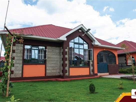 Kamulu - Bungalow, House image 11