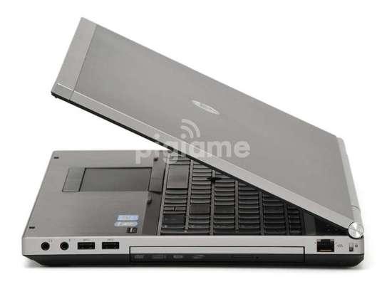 Hp2570 Core i5 4GB 320GB image 2