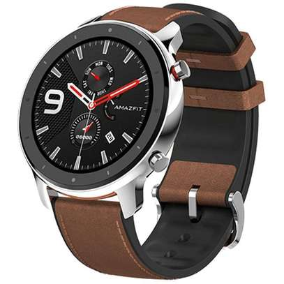 AMAZFIT GTR 47mm Smart Watch Global Version image 3