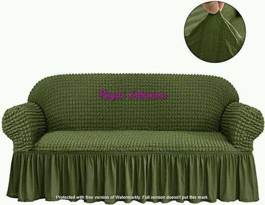 Elastic sofa covers image 6